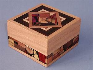 Gayus Wood: Share Build wooden jewelry box