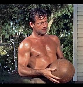 William Holden - Picnic (1955) | William Holden | Pinterest