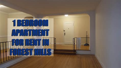 1 Bedroom Apartments For Rent Nyc by 1 Bedroom Apartment For Rent In Forest