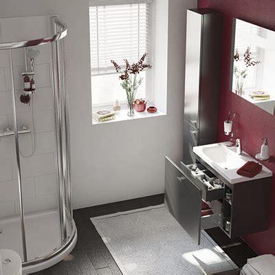 salle de bain contemporaine espace aubade