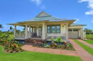 harmonious tropical style house plans hawaii plantation home plans kukuiula kauai island