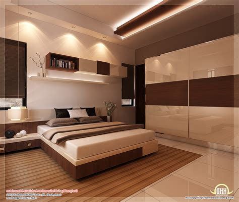 painting homes interior beautiful houses bedroom interior in kerala home combo