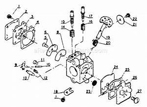 Echo Cs 452vl Wiring Diagram