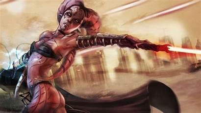 Wars Talon Darth Star Twilek Character Twi