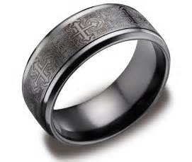 mens wedding bands the benefits of choosing titanium mens wedding bands wedding ideas and wedding planning tips