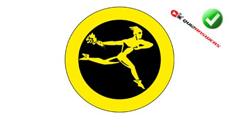 logo quiz answers yellow flower 28 images what logo has a yellow flower with red outline