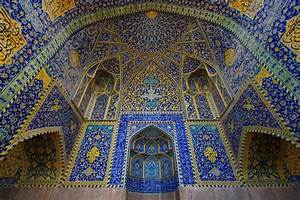 The, Islamic, Conception, Of, Art