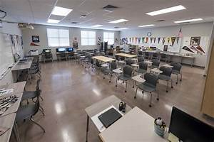 Virco School Furniture, Classroom Chairs, Student Desks
