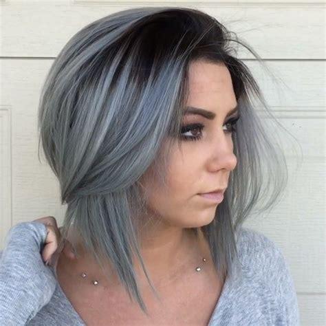 tips    dye hair gray cruckers