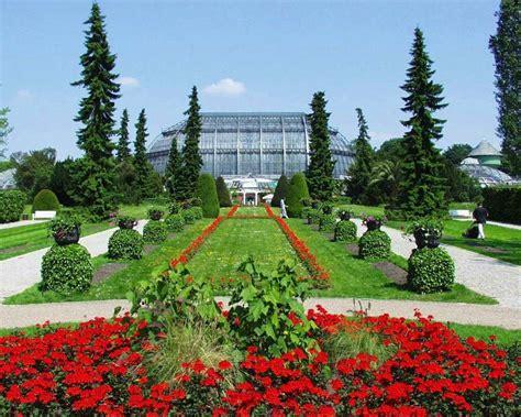 Botanischer Garten Berlin Garden Bewertung by Berlin Botanischer Garten Gardensonline