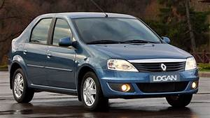 2010  Test Renault Logan Confort Plus 1 6 8v  U2013 Auto Al D U00eda