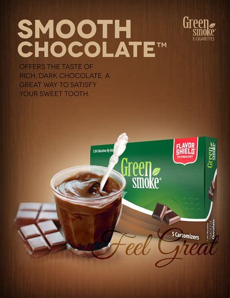 Smooth Chocolate: Bagātīga, krēmaina tumšās šokolādes ...