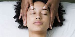 Massage Techniques To Relieve Headaches And Sinus
