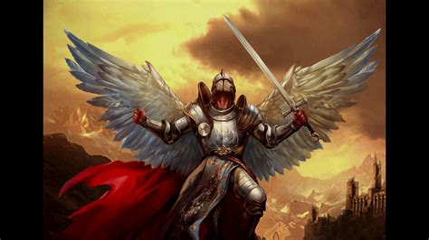 metatron angel  demonio youtube