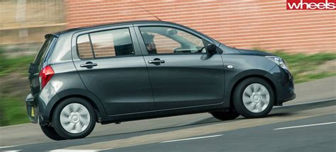 suzuki celerio review price features
