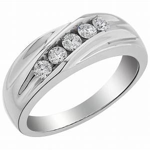 Mens Diamond Wedding Bands Know Some Crucial Details