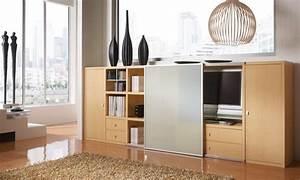Tv Schrank Mit Rückwand : highboard mit schiebet ren ~ Bigdaddyawards.com Haus und Dekorationen