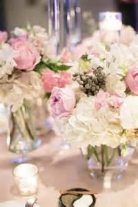 tischdeko blumen hochzeit hochzeit frühling tischdeko blumen hortensien pastellfarben weddingdeko