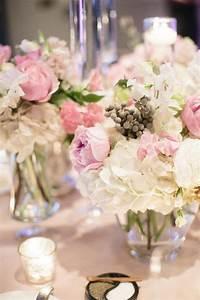 Blumen Bedeutung Hochzeit : hochzeit fr hling tischdeko blumen hortensien rosen ~ Articles-book.com Haus und Dekorationen
