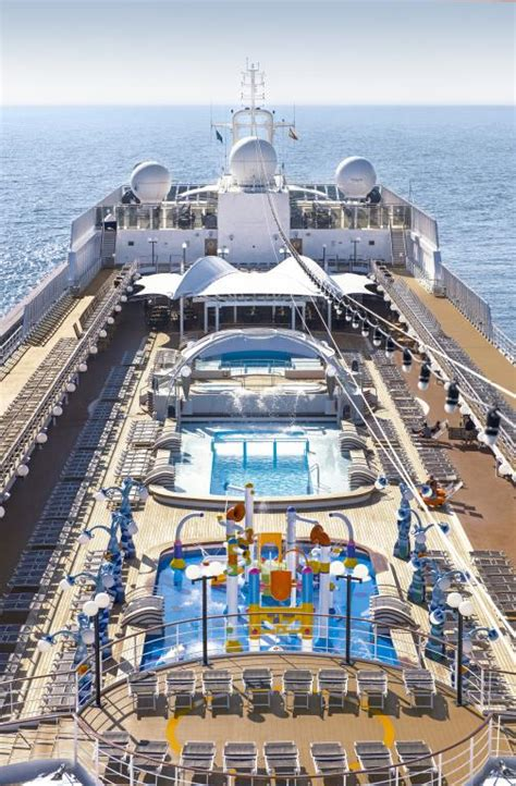 msc lirica cruise ship facilities msc cruises
