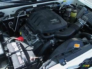 2002 Isuzu Rodeo Ls 3 2 Liter Dohc 24