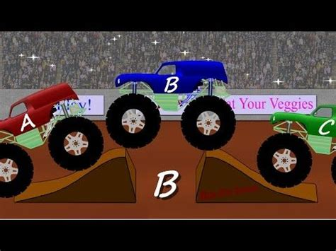 monster truck for children 1000 images about kids fun channel on pinterest monster