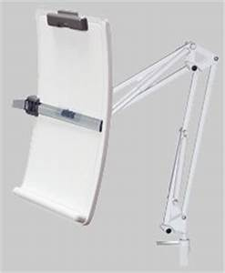 amazoncom aidata metal arm curved copy holder With metal document holder stand