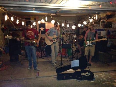 Garage 27 Band by Garage Band True Inspiration Board Garage Band