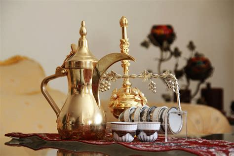 How To Make Arabic Coffee, The Perfect Drink For Fans Of Espresso Coffee Bar Time Ltd York Press Americano Nutrition Facts Roast Portugal Images Health Benefits