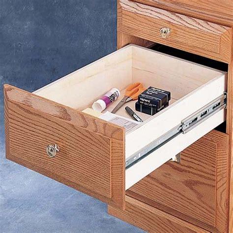 kitchen cabinet drawer rollers 43 best images about drawer slides tips tricks on 5387