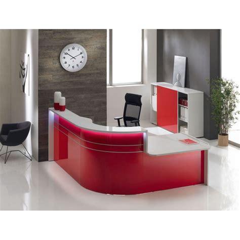 banque d accueil bureau banque d 39 accueil gloss mobilier de bureau