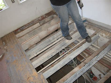 how much does subfloor repair cost howmuchisit org
