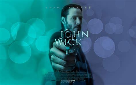john wick wallpaper