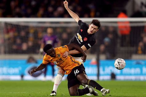 Harry Maguire an injury doubt for Man Utd's Carabao Cup ...