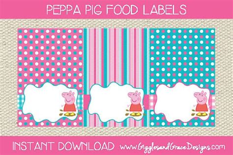 images  peppa pig party  pinterest peppa