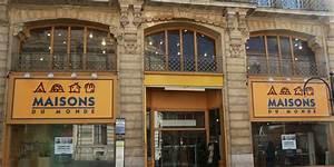Agen : rideau pour Maisons du monde en centre ville Sud Ouest fr