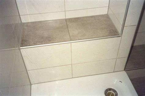 Badezimmer Fliesen Deckenabschluss by 105 Besten Badideen Bilder Auf Badezimmer