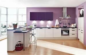 idee deco cuisine ouverte 5 couleur peinture cuisine 66 With idee couleur cuisine ouverte