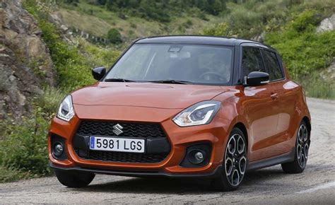 The swift has seen several generations abroad and two in the local market. Suzuki Swift Sport 48V 2020. Deportivo y más eficiente ...