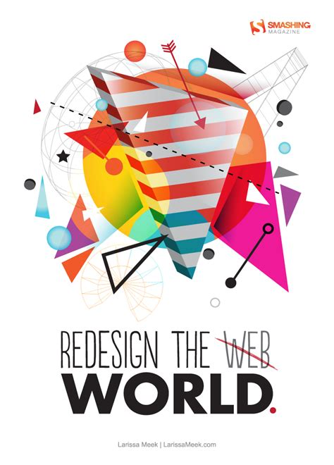 best poster design 35 gorgeous pdf posters redesign the web smashing magazine