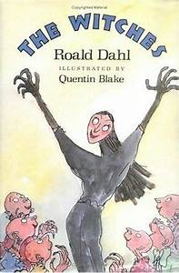 """""""The Witches"""" by Roald Dahl 