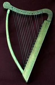 What We Build | Custom Bardic Harps | Instruments of Antiquity