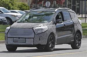 Ford Kuga Neues Modell 2017 : 2017 ford escape 2016 ford kuga spied borrows 2015 ford ~ Kayakingforconservation.com Haus und Dekorationen