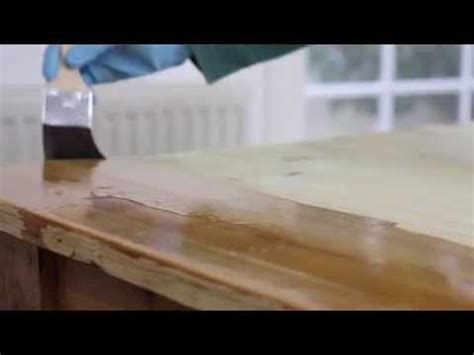 How to seal and protect a wooden kitchen worktop or table