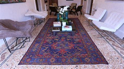 Come Pulire Tappeti Persiani by Lavare I Tappeti Persiani