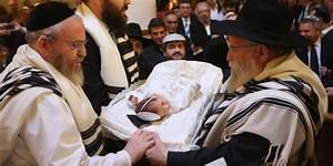 NYC, Orthodox Jews Reach Deal On Circumcision Ritual ...