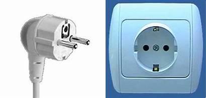 Plug Power Adapters Vimar Biticino Schuko 220v