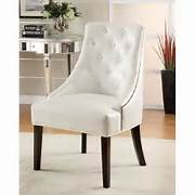 Faux Leather Dining Chairs With Arms by 37 White Modern Accent Chairs For The Living Room