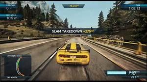 Need For Speed Wii : need for speed most wanted u wii u gameplay youtube ~ Jslefanu.com Haus und Dekorationen