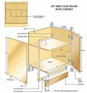 Cabinets: Marvelous How To Build Cabinets For Home Basic